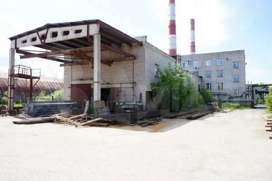 В Кирове на продажу выставили завод за 75 миллионов рублей