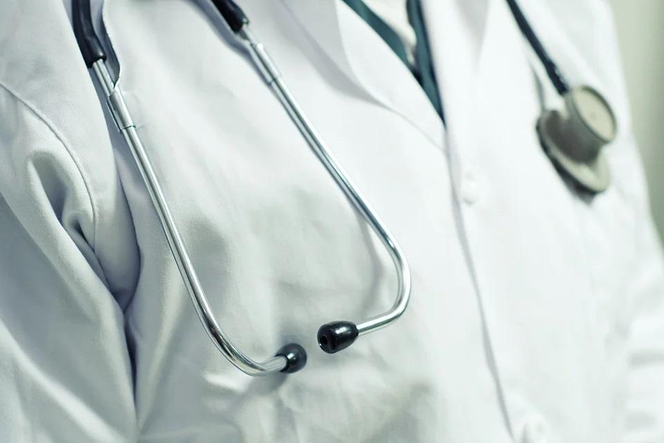В Кирове количество обращений в поликлиники выросло до 1500 человек в день