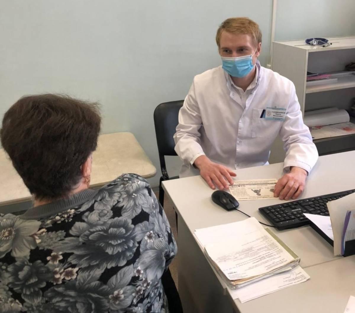 Кировчанам рассказали о мерах профилактики болезней сердца