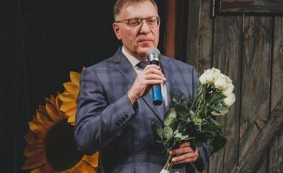 Андрей Скальный оставил пост директора Драмтеатра