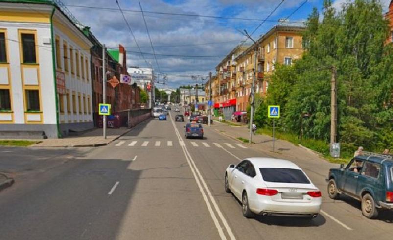 На выходные участок улицы Карла Маркса будет закрыт