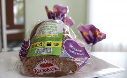 Хлеб на правильном питании: дегустируем три вида от местного производителя