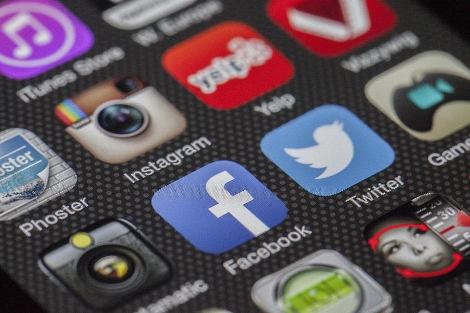 Пользователи не могут зайти в социальные сети Facebook, WhatsApp и Instagram