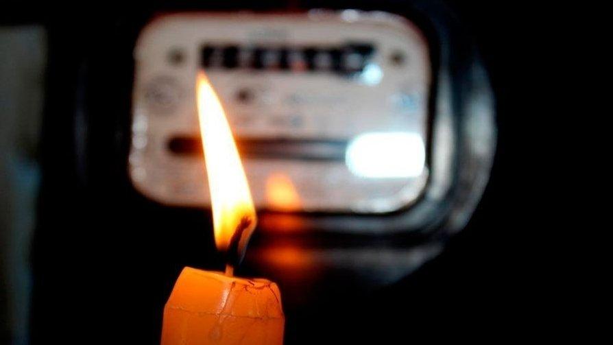 Более 300 домовладений в Кировской области лишились электроэнергии из-за долгов