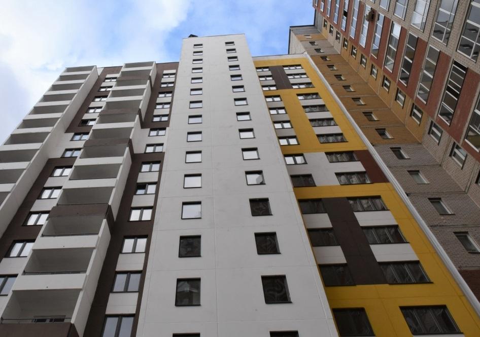 В Кирове введут в эксплуатацию дом для детей-сирот