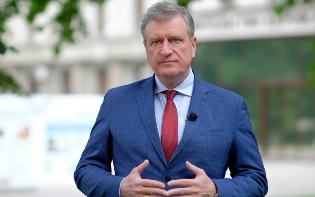 Эксперты АПЭК спрогнозировали скорую отставку Игоря Васильева
