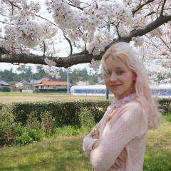 Lily-Chan о жизни в Японии