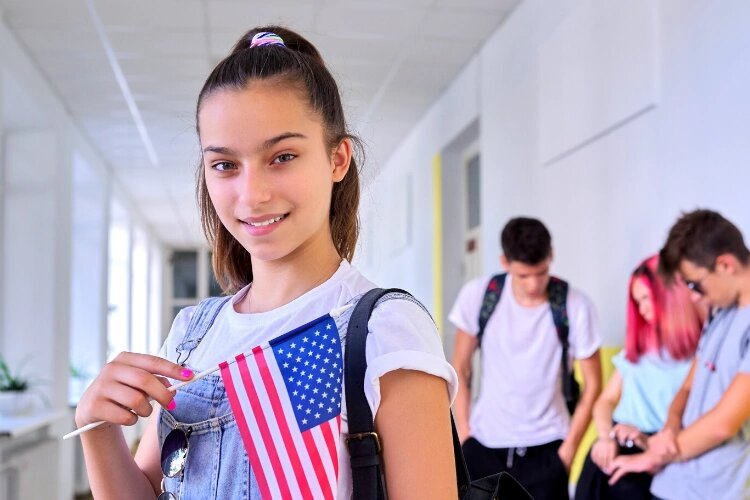 Программы по обмену для школьников: бюджетные варианты