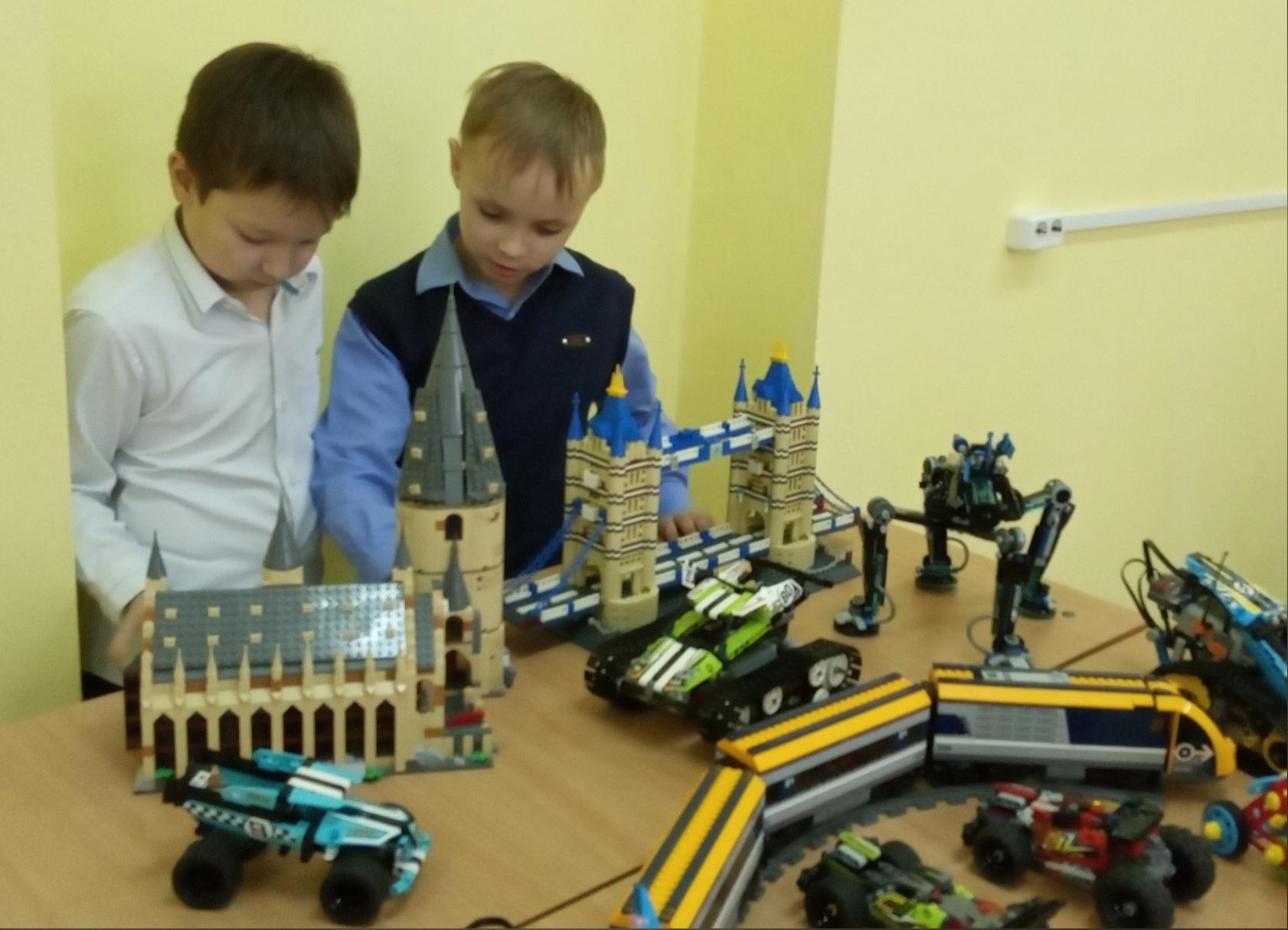 Собственная инженерная лаборатория появится в детском саду № 7 города Кирово-Чепецка