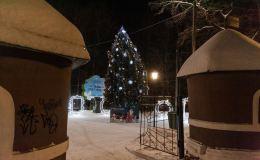 Парк Аполло станет одним из ключевых мест празднования Нового года в Кирове