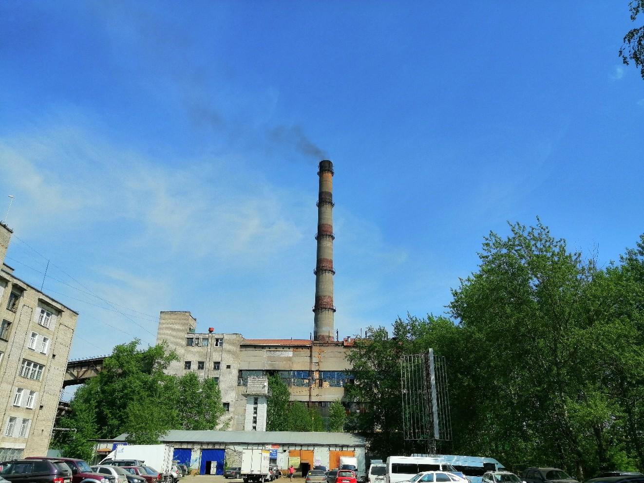 Биохимзавод задолжал за электроэнергию полмиллиарда рублей