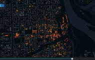 Опубликована интерактивная карта возраста кировских домов