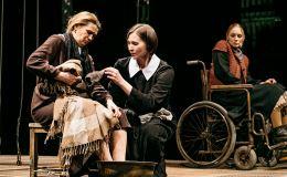 «Театр на Спасской» приглашает кировчан сразу на 2 выставки