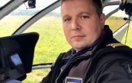 В Краснодаре задержали пилота Виненко, находящегося в федеральном розыске