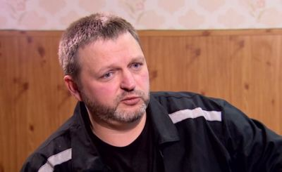 Никита Белых сменил работу в тюрьме и стал гладильщиком