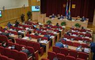 Роман Береснев предложил сократить количество вице-спикеров в ОЗС