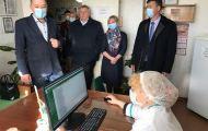 Все больницы и ФАПы Кировской области готовы к внедрению телемедицины