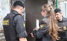 У должников за энергоресурсы в Кировской области арестовали бытовую технику