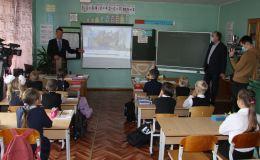 «Ростелеком» построил оптику до полутора тысяч социально значимых объектов Кировской области
