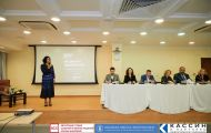В Кирове впервые прошел правовой диктант для предпринимателей