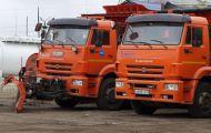 Для уборки снега в Кирове власти подготовили 100 машин