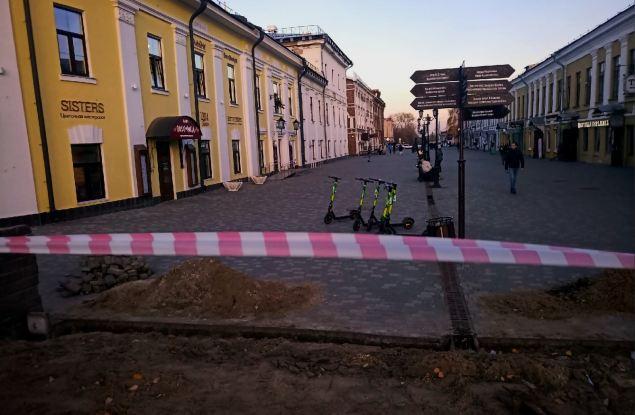 Театр на Спасской переносит спектакли из-за ковида