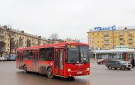 Кировчане вновь бесплатно прокатились на автобусах из-за технического сбоя