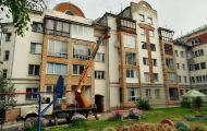 Капитальный ремонт домов к юбилею Кирова начнется в 2022 году