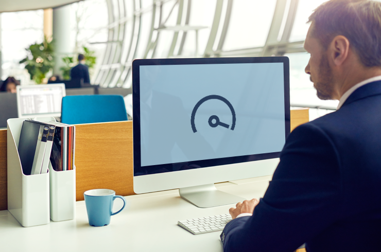 «Дом.ru Бизнес» предлагает клиентам ускорить интернет