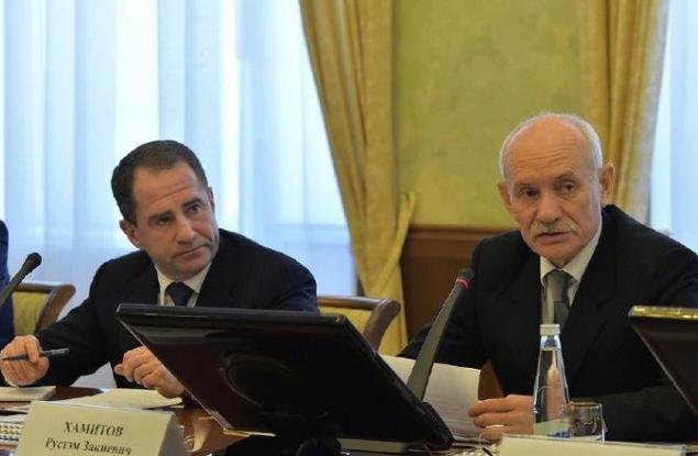 Михаил Бабич привел в пример кировское лесопользование другим регионам