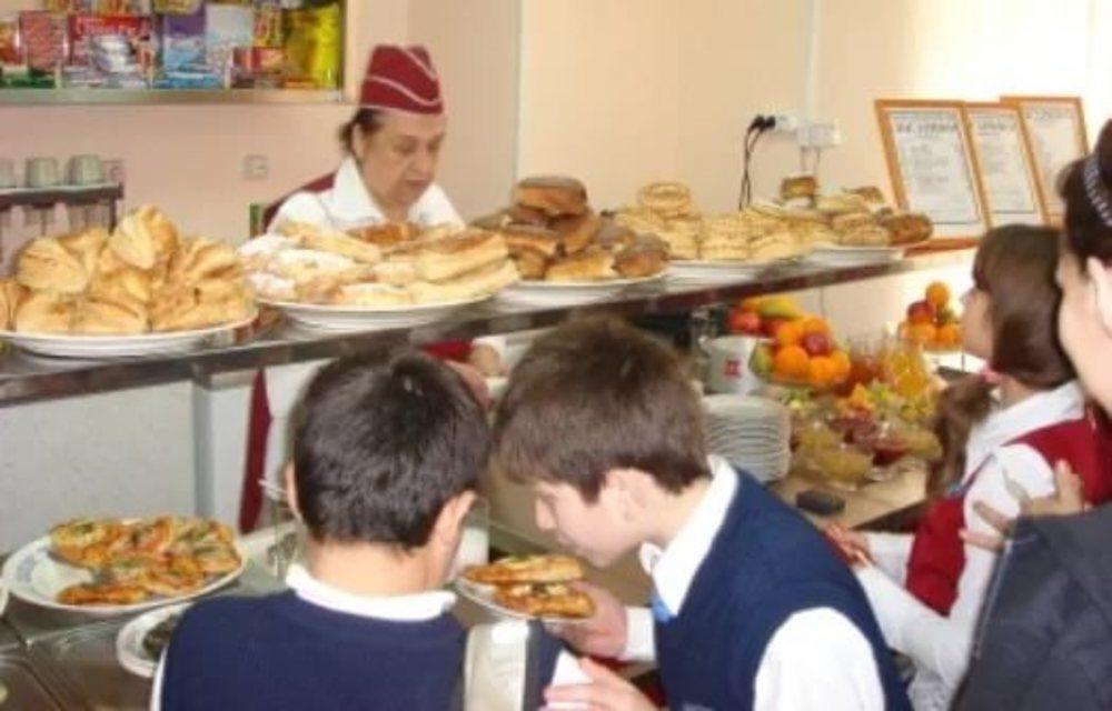 В школьных столовых города Кирова проверят качество питания