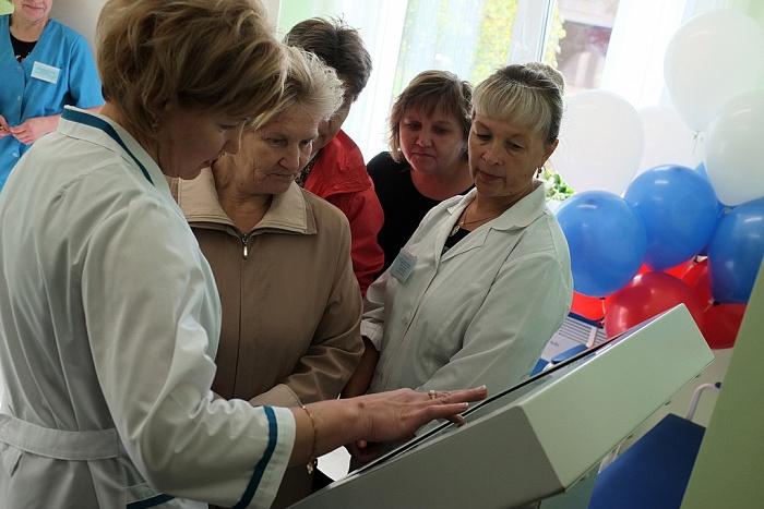 Кировская область получит 192 миллиона рублей на развитие здравоохранения