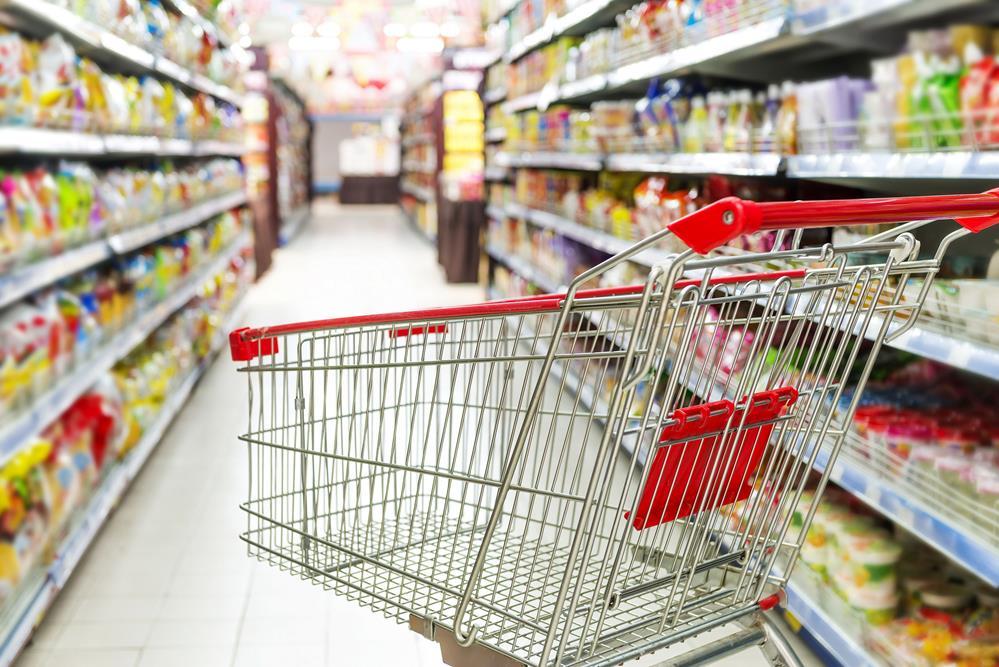 Продукты в Кировской области дорожают медленнее, чем в остальной России
