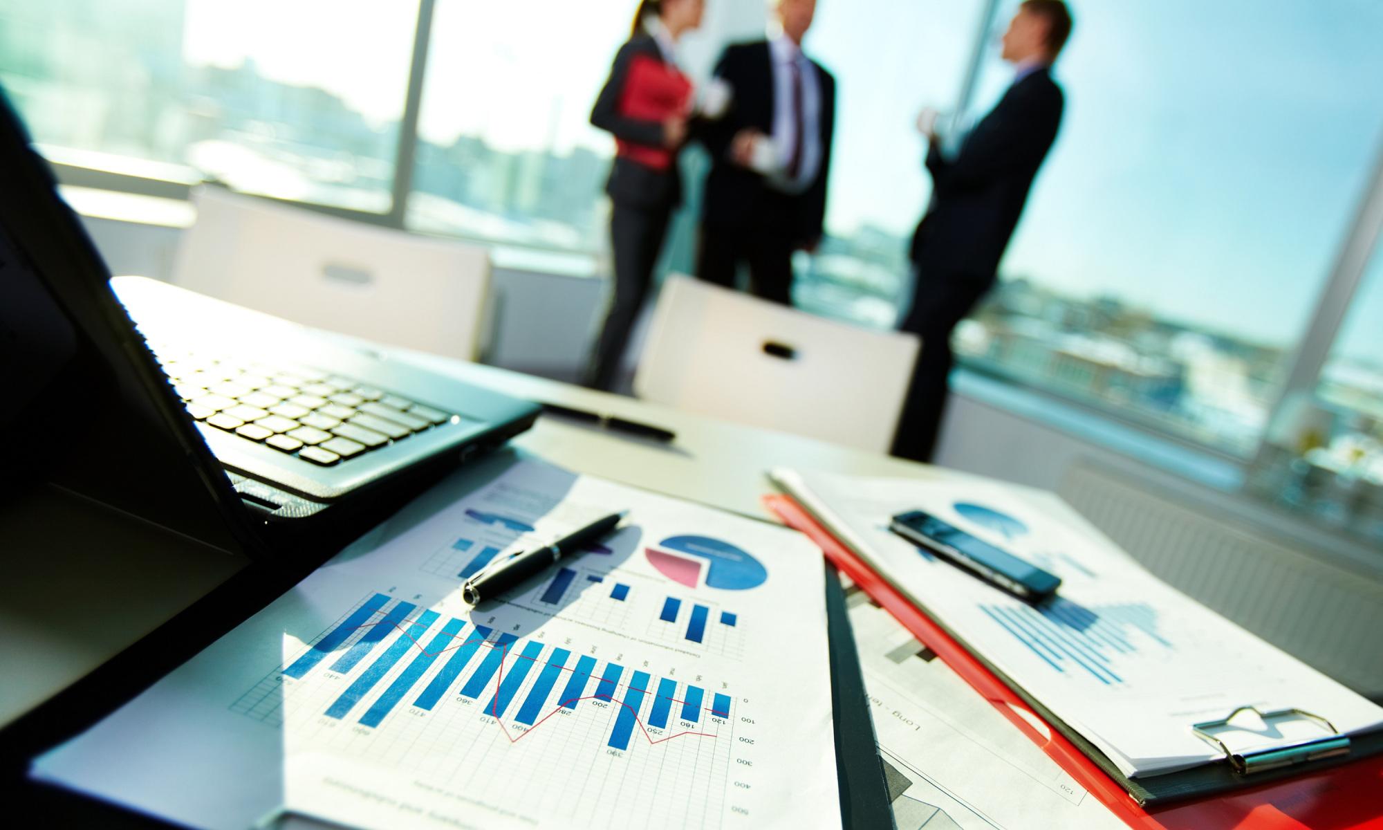 Кредитование бизнеса: свои или заемные?