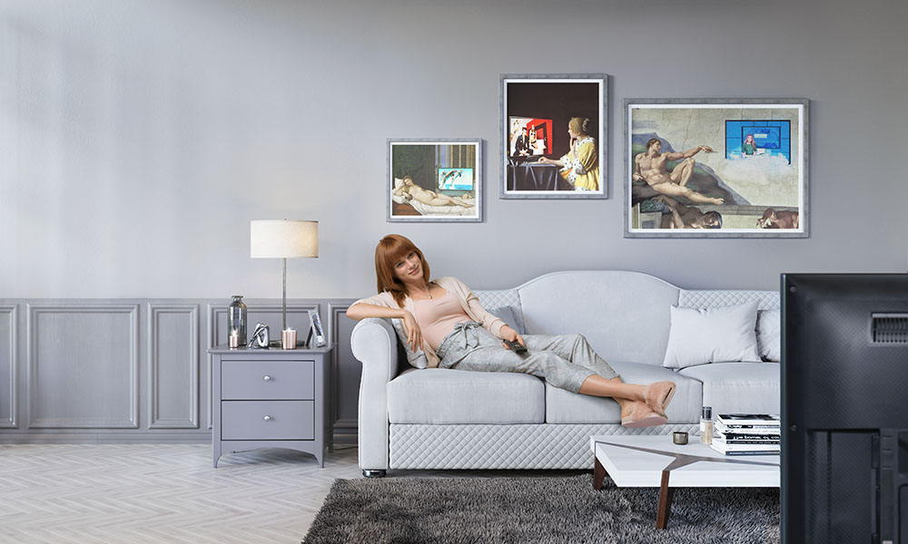 Клиенты «Дом.ru» могут смотреть 24 новых ТВ-канала