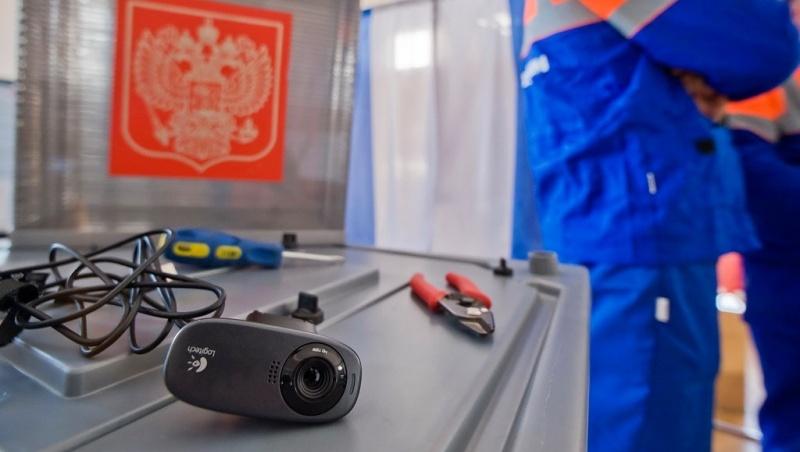 «Ростелеком» запустил портал для видеонаблюдения за выборами Президента