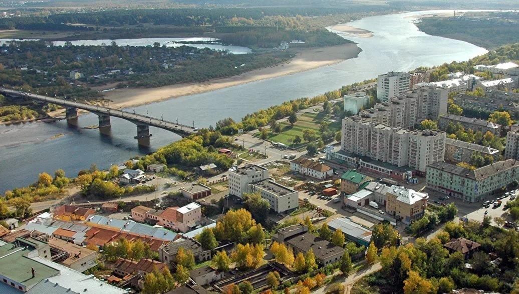 Кировчане поставили городу оценку «удовлетворительно»