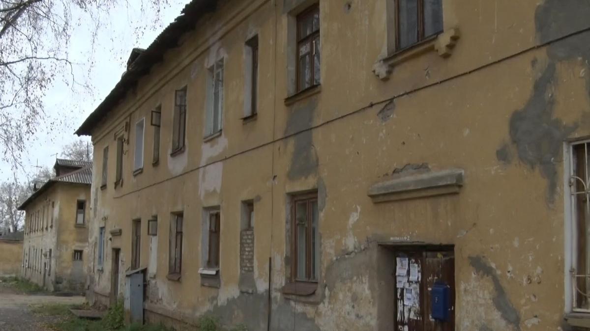 В зоне строительства путепровода расселены все дома