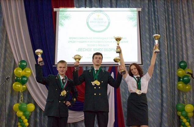В Кировской области пройдут олимпиады по лесному делу и экологии