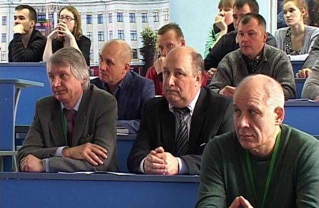 В июне пройдёт II Лесной форум Кировской области