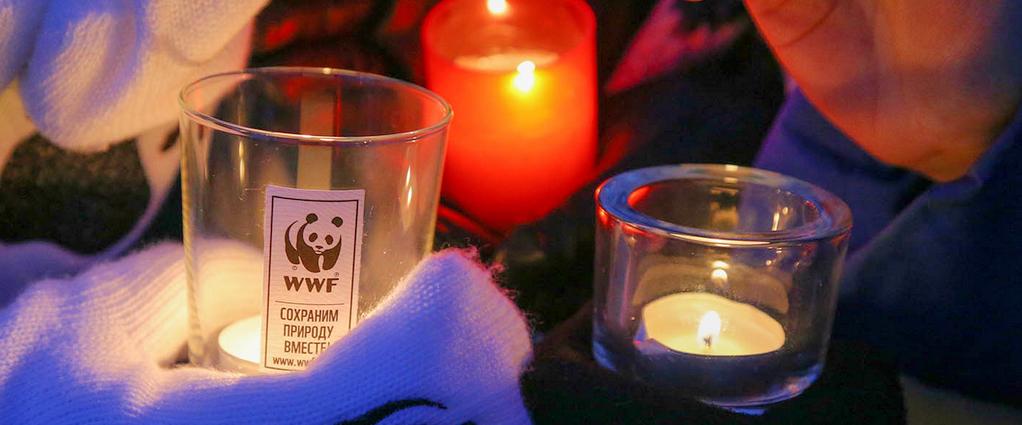 Город Киров примет участие в глобальной акции  «Час Земли»
