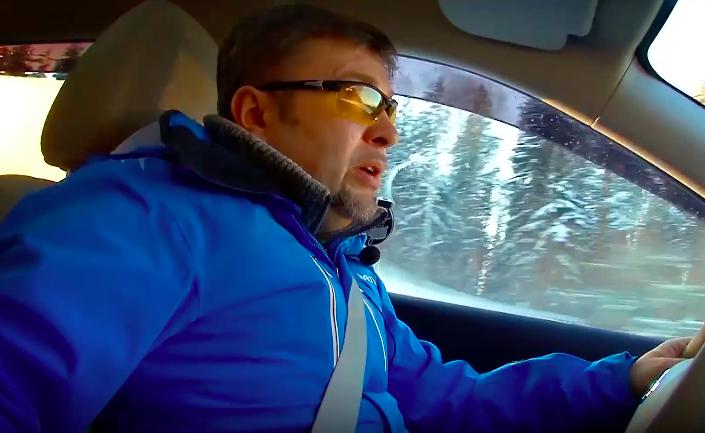 Путь купеческий: путешествие Вятка - Архангельск на Nissan X Trail
