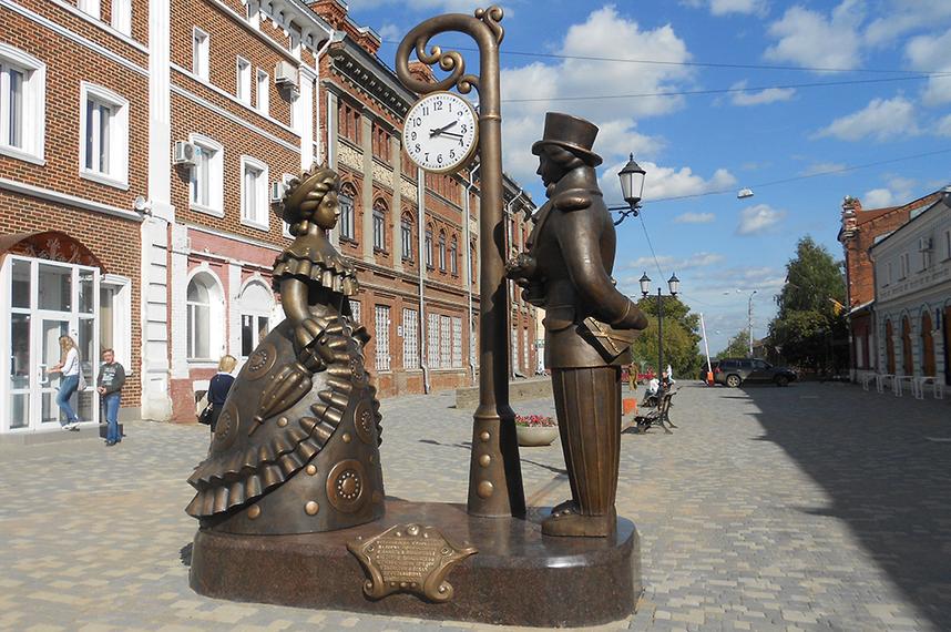 Туристический рейтинг Кировской области вырос на 15 баллов