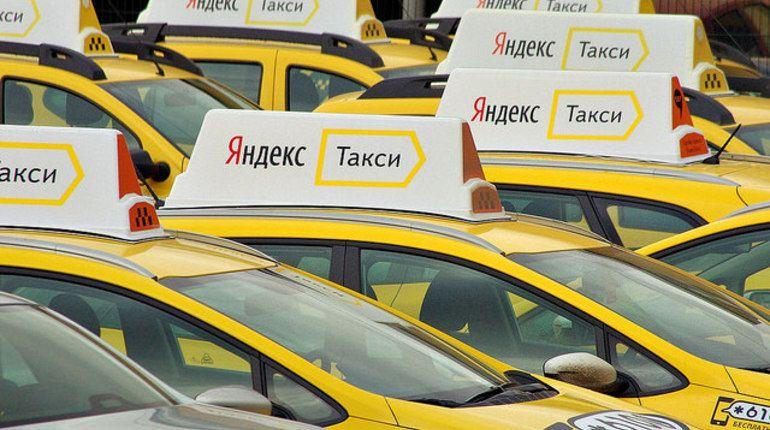 В кировском «Яндекс.Такси» пройдут чистки