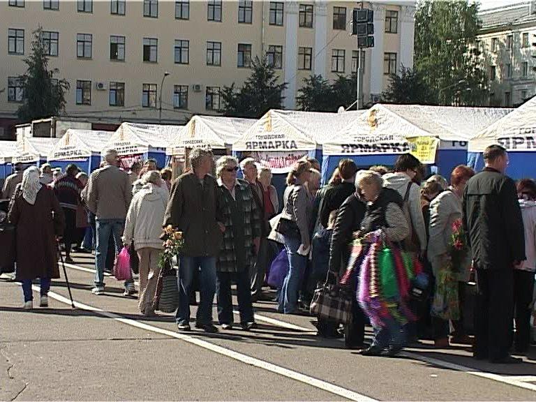 Доходы от потребкооперативов Кировской области превысили 600 миллионов рублей
