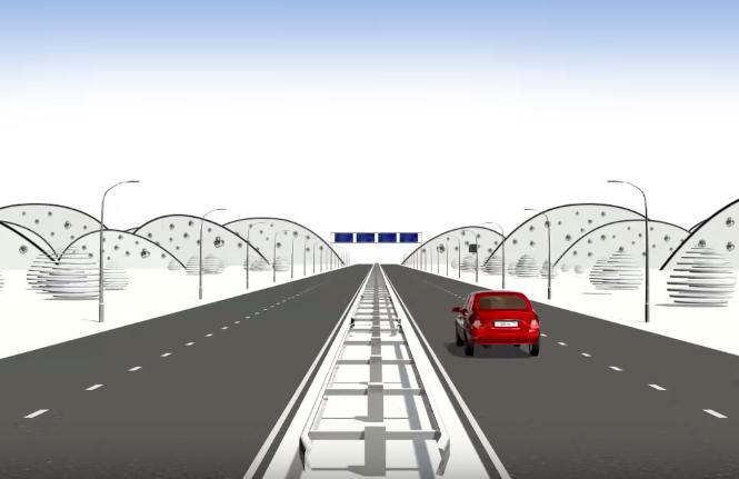 За кировскими водителями будет следить «умная» система