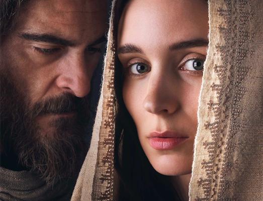 Кировчане увидят фильм об отношениях Иисуса Христа и Марии Магдалины