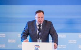 Олег Валенчук: В России появится специальный знак для обозначения органической продукции
