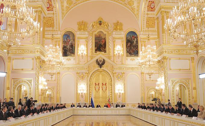 Игорь Васильев примет участие в заседании Госсовета в Кремле