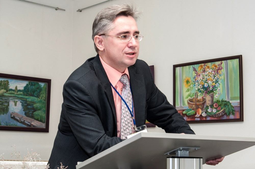 Михаил Судовиков